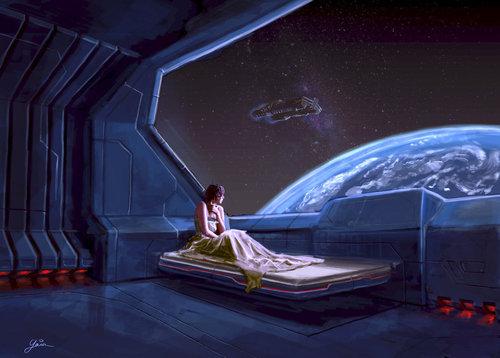 Alone_in_Space_by_YairMor.jpg